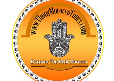 Thony-Morocco-Tours