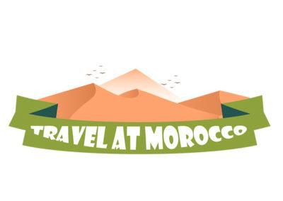 Travel-at-Morcco