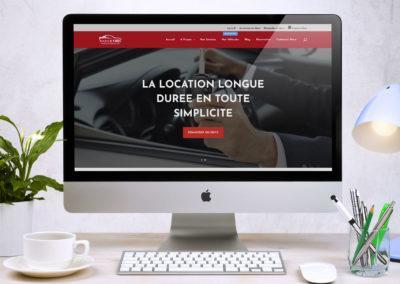 Danub Cars Site Web
