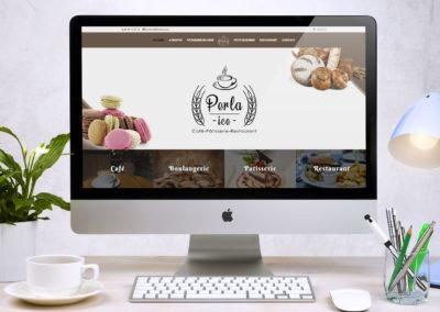 Perla ice website