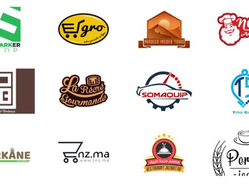 Logos Pack 3
